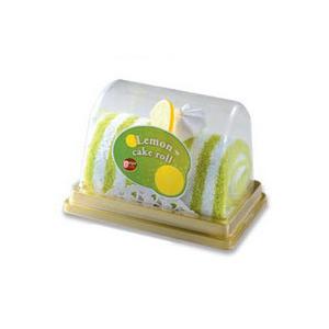 Торт-полотенце «Лимонный рулет»