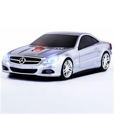 Компьютерная мышь премиум-класса Mercedes-Benz