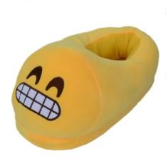 Тапочки Emoji Ржу