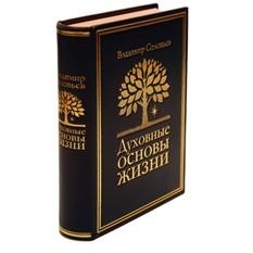 Книга Духовные основы жизни В. Соловьев