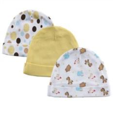 Комплект из 3 детских шапочек