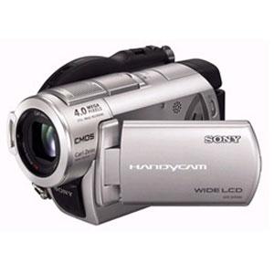 Видеокамера Sony DCR-DVD408E