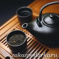 Подарочный сертификат Чайная церемония Пинь Ча