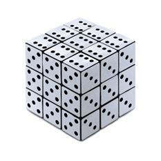 Кубик «Игральные кости»