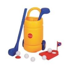Детский набор для гольфа