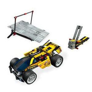 Набор Lego «Крылатый прыгун»