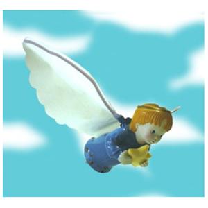 Игрушка «Летающий ангел»