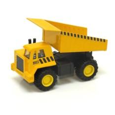 Машинка Карьерный грузовик