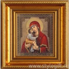 Икона Донской Божией Матери