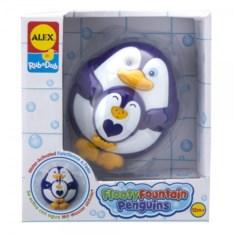 Набор игрушек для ванны Пингвиненок