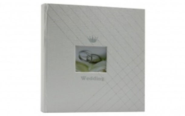 Свадебный фотоальбом на 200 фото 10х15