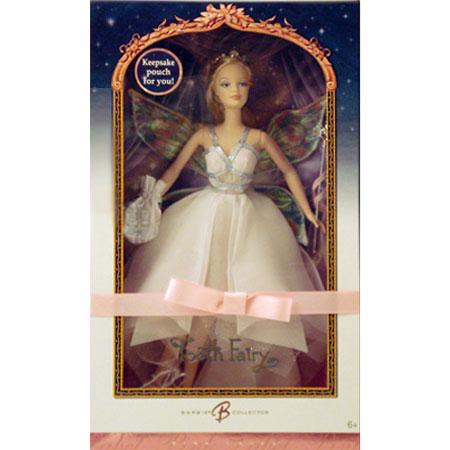 Кукла барби коллекционная «Фея первый Зуб»