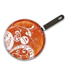 Блинная сковорода Granchio Ornamento