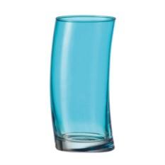 Бирюзовый стакан для воды Swing