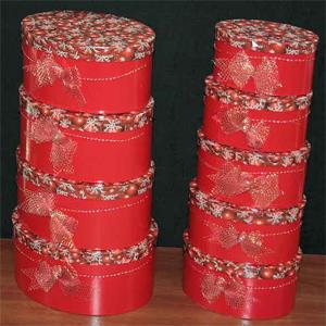 Комплект «Красные шары»
