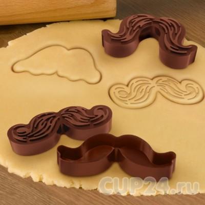 Набор формочек для печенья Усы