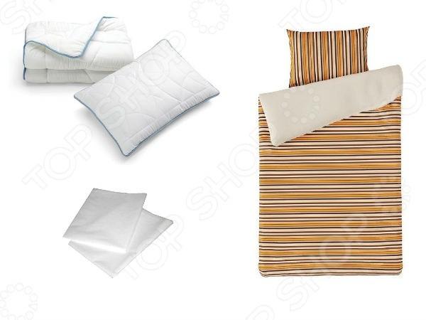 Набор постельных принадлежнойстей Dormeo Dream set