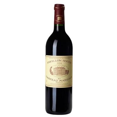 Вино Pavillon Rouge Du Chateau Margaux