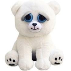 Игрушка Злой питомец. Белый медведь