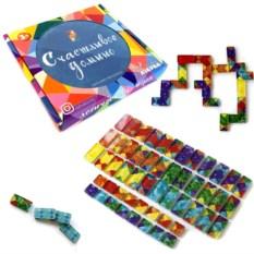 Логическая игра «Счастливое Домино»