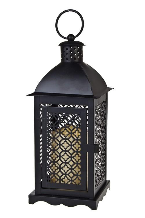 Светящееся украшение для интерьера Восточная лампа