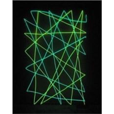 Декоративный светильник Абстракция