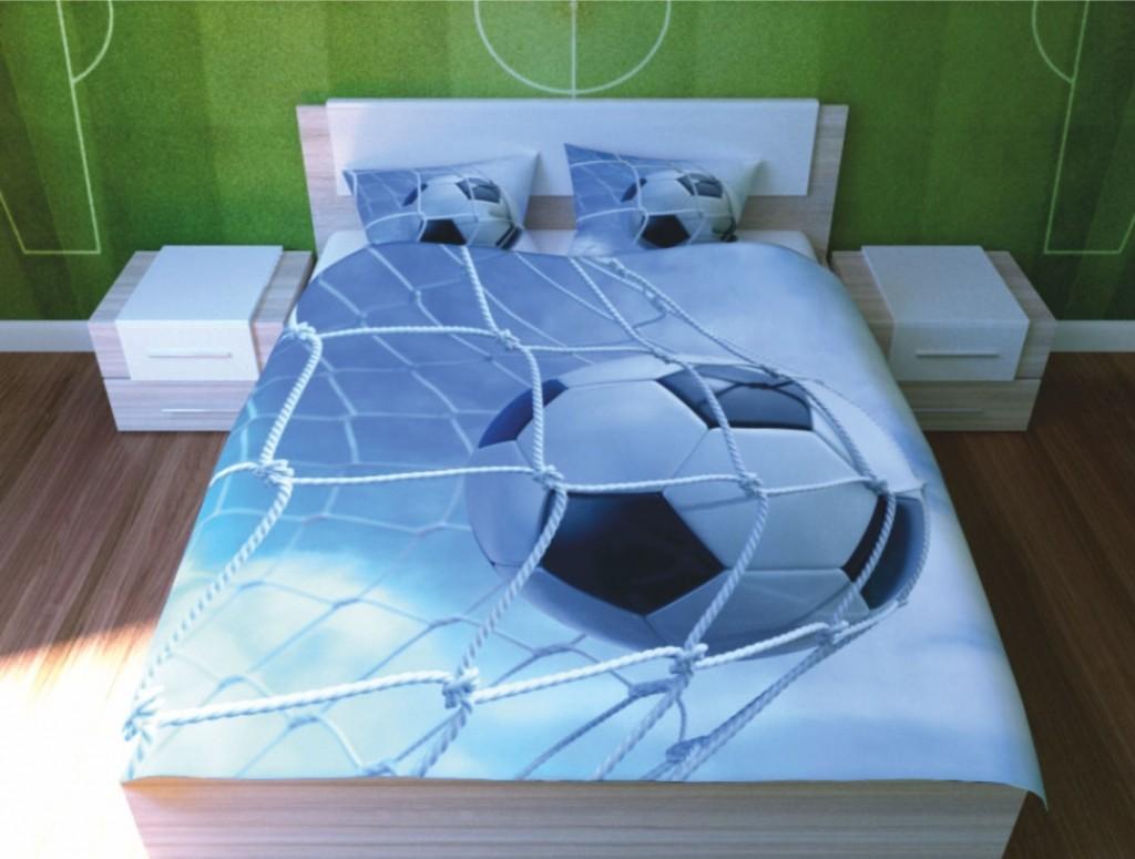 Постельное белье Футбольный мяч
