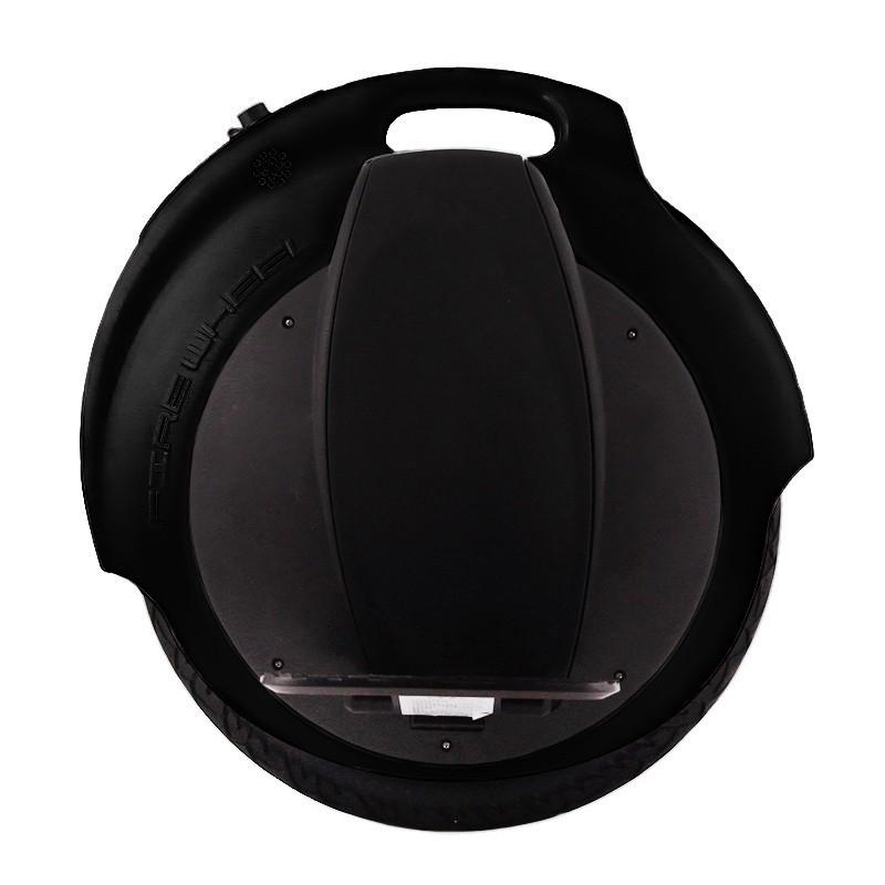 Черное моноколесо FireWheel F260 черный