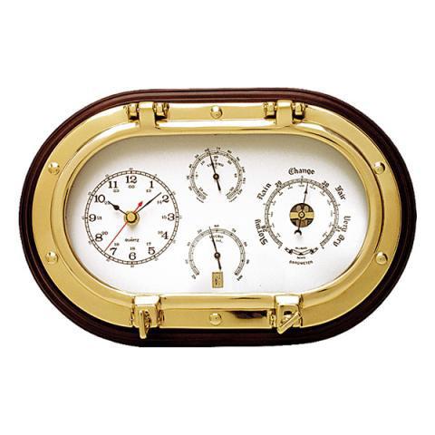 Часы с комплектом приборов