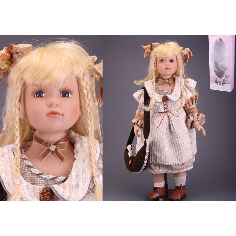 Кукла Solange