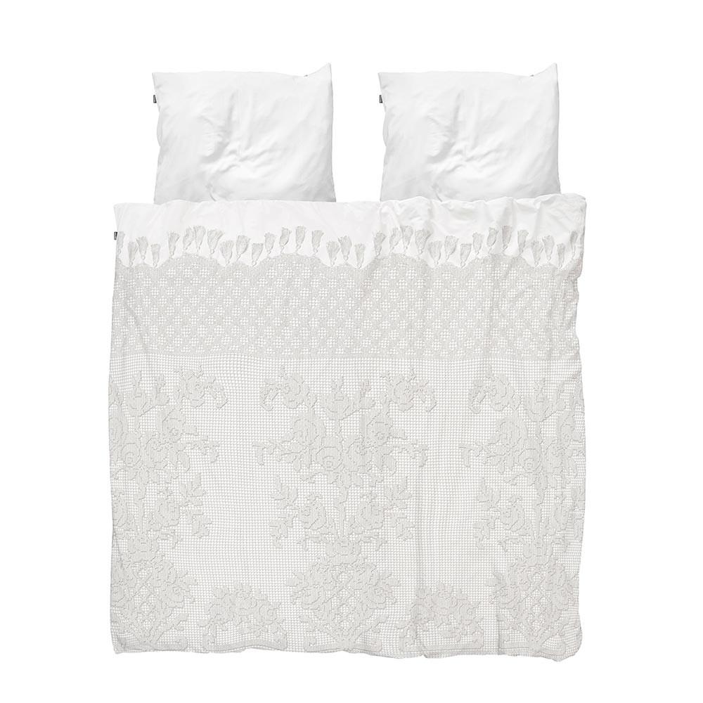 Комплект постельного белья Венецианское кружево