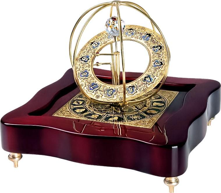 Часы настольные «Знаки зодиака»