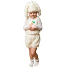 Карнавальный костюм Крошка-зайка