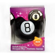 Магический шар предсказаний Цифра 8