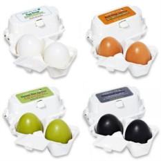 Мыло ручной работы Egg soap