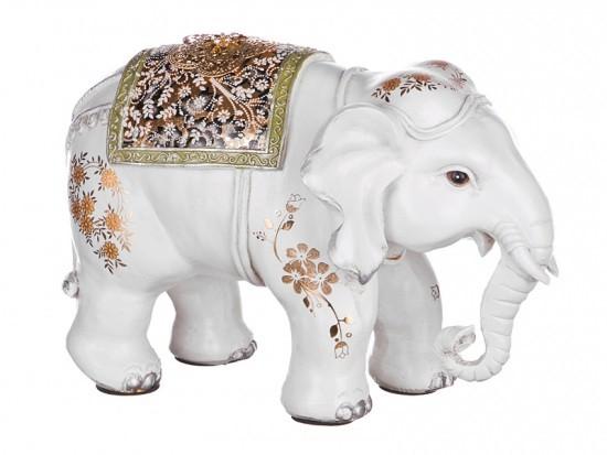 Фигурка слона Целомудрие