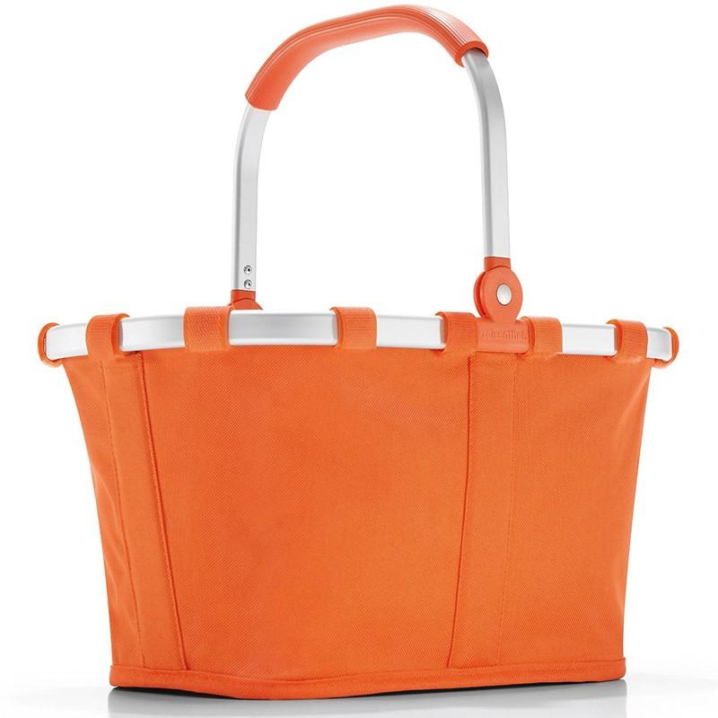Мини-корзина Carrybag XS carrot