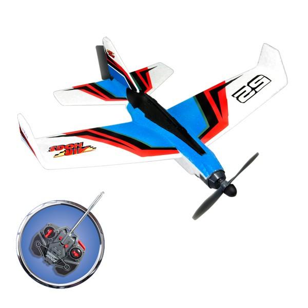 Радиоуправляемая игрушка AirHogs Небесный каскадер