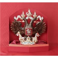 Штоф Двуглавый орел