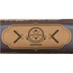 Набор именных шампуров «Повелитель мангала»