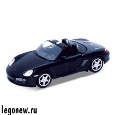 Модель машины Welly 1:34-39 Porsche Boxeter S