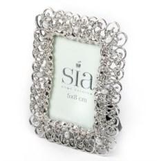 Рама для фото 5х8 смиз металла Sia