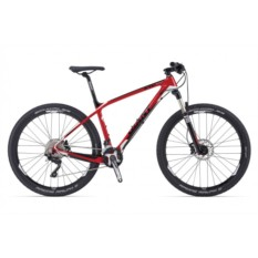 Велосипед Giant XTC Advanced 27.5 3 (2014)