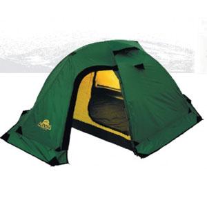 Экстремальная палатка Alexika Explorer 2