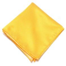 Нагрудный платок (желтый)