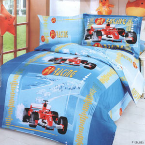 Комплект детского белья F1
