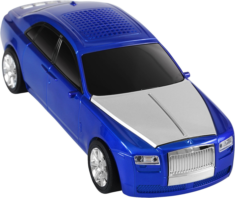 Колонка машинка «Rolls-Royce»