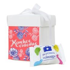 Шоколадные конфеты «Женское счастье»