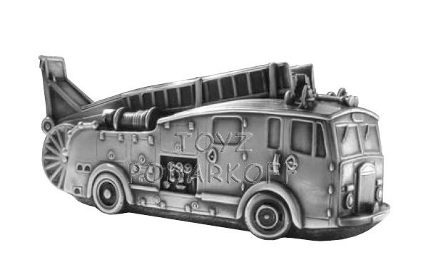 Скульптура-автомобиль VW Magic Bus