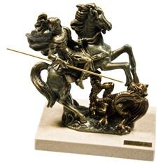 Скульптура Мужество и смелость